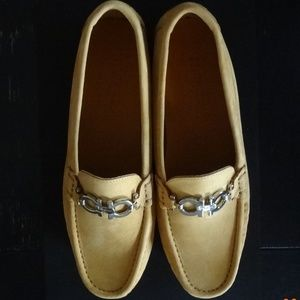 Salvatare Ferragamo Loafers